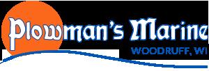 Plowmans-Marine-logo-woodruff-wi