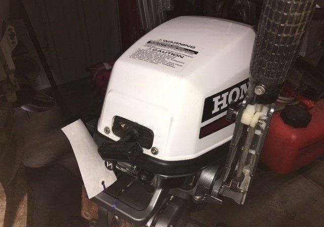 Used Honda 5 1